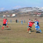 """""""Alb-negrii"""" au bifat prima înfrângere în meciurile de pregătire: Unirea Alba Iulia – CNS Cetate Deva 0-1 (0-1)"""
