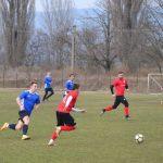 """""""Alb-negrii"""", la ce-a de-a treia victorie în meciurile de pregătire: Unirea Alba Iulia – CS Zlatna 5-1 (0-0)"""