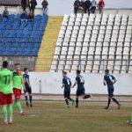 """Pas cu dreptul în retur, pentru """"alb-negrii"""": Unirea Alba Iulia – CSM Lugoj 3-1 (2-1)"""
