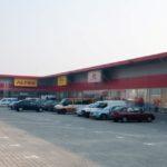 Un nou jaf la magazinul ALTEX de lângă supermarketul Kaufland, din Alba Iulia