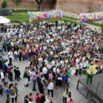 Peste o mie de copii din aşezămintele sociale ale Arhiepiscopiei Ortodoxe sărbătoriţi astăzi, 4 iunie 2019, cu ocazia Zilei Internaţionale a Copilului