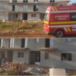 Tânăr de 21 de ani ELECTROCUTAT, pe un șantier de locuințe din Alba Iulia