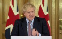 Premierul Marii Britanii la Terapie Intensivă, după ce starea sa de sănătate s-a deteriorat brusc din cauza COVID-19