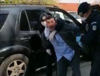 Intervenție a jandarmilor din Timișoara după ce o familie de țigani a refuzat să intre în carantină, cu toate că la intrarea în țară au fost de acord